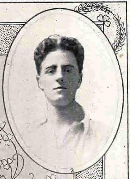Bate, Alfred Francis 1907