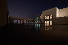 Qatar Museum MIA (ivoräber) Tags: qatar museum mia sony doha systemkamera voigtlander