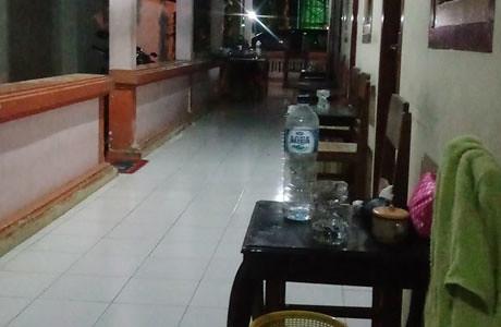 Foto Penginapan Purnama, Akomodasi Harga Murah di Trenggalek