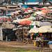 Elmina market