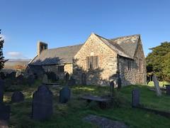 5401 Eglwys y Santes Fair - St Mary's Church (Andy - Well busy - again) Tags: caerhunparishchurch ccc church churchyard eee eglwysysantesfair ggg graveyard graves headstones hhh parishchurch ppp sss stmaryschurch yyy