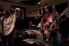Lovelace live at Terra, Tokyo, 13 Nov 2018 -00486