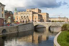 Un angolo di Stoccolma (cesco.pb) Tags: stoccolma stockholm sweden svezia canon canoneos60d tamronsp1750mmf28xrdiiivcld