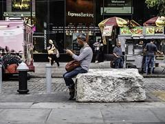 Mirroless Mondays (Will.Mak) Tags: olympus street streetphotography streetphotographynyc storyofthestreets people unionsquarepark manhattan newyork newyorkcity newyorkcitylife nyc nyclife nycstreetphotography em1markii m25mm f12 olympusem1markii olympusm25mmf12 microfourthirds micro43 mirrorless