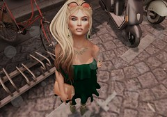 .. I am very proud without being vain .. (【◎】Bloggers of SL) Tags: kunglers lostkings fabia egozy alaskametro candydoll avale mowie movement