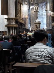 """27.10.2018 Veglia missionaria in Duomo con il Vescovo Mario • <a style=""""font-size:0.8em;"""" href=""""http://www.flickr.com/photos/82334474@N06/46061207811/"""" target=""""_blank"""">View on Flickr</a>"""