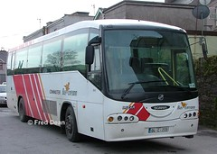 Bus Eireann SR51 (04C773). (Fred Dean Jnr) Tags: macroom cork buseireann scania l94 irizar century sr51 04c773 macroomdepotcork february2006