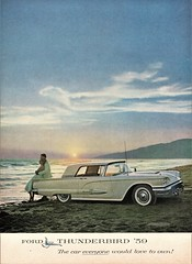 1959 Ford Thunderbird Hardtop (aldenjewell) Tags: 1959 ford thunderbird hardtop ad