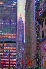 New York State of Mind (Eclectic Jack) Tags: song title tribute new york city post processing process processed sunday slider sliders colorful series newyork newyorkcity songtitle ddg deep dream generator deepdream deepdreamgenerator