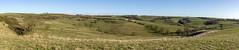 Lincolnshire Wolds (l4ts) Tags: landscape lincolnshire lincolnshirewolds aonb walesby panorama vikingway normanbylewold