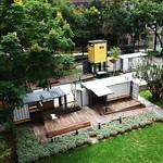 Exhibition Pavilion at Tsun Yip Street Playgroundの写真