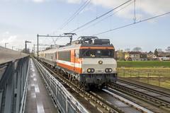 Zutphen 20181210 Railexperts 9901 (NS441) Tags: