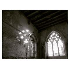 North chapel (badger_beard) Tags: st johns church duxford cambridge cambridgeshire cambs