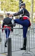 "bootsservice 18 800639 (bootsservice) Tags: armée army uniforme uniformes uniform uniforms bottes boots ""ridingboots"" motard motards biker motorbike gants gloves gendarme gendarmes ""gendarmerienationale"" parade défilé ""14 juillet"" ""bastilleday"" ""champselysées"" paris"