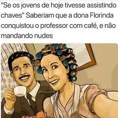 Né_ _joy__joy_ - bomdia - ficaadica - chaves - chespirito - brasil