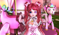 candy Girl blog (RuriMoon) Tags: lolicon loli lolita utilizator m4 anime manga enfersombre sugoii kawaii second life secolife secondlife