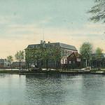 Huis familie Vestdijk aan Zuidoostersingel Harlingen thumbnail