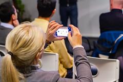 20190107 Founder Institute Göteborg -  Startup Pitch Bootcamp Learn from Gothenburg's Top Entrepreneur (Sina Farhat - Webcoast) Tags: light ljus gothenborg göteborg sweden sverige winter vinter fall evening kväll gbg codotrix founderinstitutegothenburg 031 bokeh skärpedjup canon7d canon 50mm 14 usm sigma 1020mm 456 raw photoshopccclassic petergustafsson shorelinelabs people podium stage photo