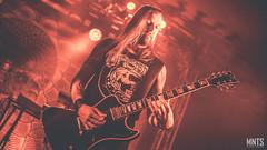 Amorphis - live in Kraków 2019 fot. Łukasz MNTS Miętka-27