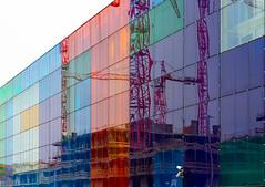 Ec Wien (ka.ec) Tags: couleurs colors wien autriche vienne capitale europe reflet refected