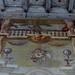 Décor de la galerie des Antiques (1584-1586), Corridor Grande, Sabbioneta, province de Mantoue, Lombardie, Italie