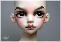 DIM Miru Faceup (onionbulb) Tags: bjd faceup dim miru doll mind