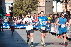 2019-03-10 10.36.47 (Atrapa tu foto) Tags: españa mediamaraton saragossa spain zaragoza aragon carrera city ciudad corredores gente people race runners running es