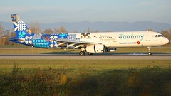 TC-JRG (Breitling Jet Team) Tags: tcjrg turkish airlines discover potential turkey euroairport bsl mlh basel flughafen lfsb eap