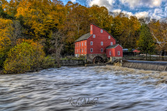 Red Mill Museum - Explore 11-8-2018 (ThruKurtsLens.com) Tags: 2018 fallcolors kurtwecker nature naturephotographer photography thrukurtslenscom