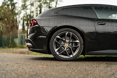 Ferrari GTC4Lusso (lu_ro) Tags: ferrari gtc4lusso sony a7r2 50mm samyang monza