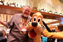 "Scott and Pluto • <a style=""font-size:0.8em;"" href=""http://www.flickr.com/photos/28558260@N04/31108846527/"" target=""_blank"">View on Flickr</a>"