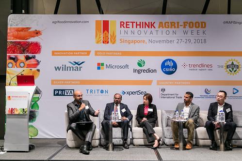 [2018.11.29] - Rethink Agri-Food Innovation Week Day 3 - 112