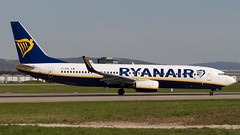 Boeing 737-8AS(WL) EI-FRL Ryanair (William Musculus) Tags: airport airliner airliners airplane plane aviation spotting basel mulhouse freiburg euroairport eap bsl mlh lfsb boeing 7378aswl eifrl ryanair fr ryr 737800