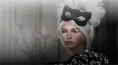 Masterpiece (tarja.haven) Tags: fabia essences hair meshhair hairmask skin cosmopolitan k9 kustom9 genus genusskin photography photo pixelart portrait tarjahaven event avatare sl secondlife digitalart fashion virtual
