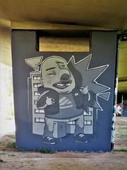 JBoy / Anderlecht - 2 nov 2018 (Ferdinand 'Ferre' Feys) Tags: neerpede bxl brussels bruxelles brussel belgium belgique belgië streetart artdelarue graffitiart graffiti graff urbanart urbanarte arteurbano ferdinandfeys bestof2018be