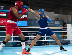 Team GB at the 2018 Youth Olympic Games in Buenos Aires (camerajabber) Tags: youth olympics games olympicgames buenosaires argentina 2018 andyjryan teamgb greatbritain unitedkingdom panasonic lumix g9 boxing karol itauma