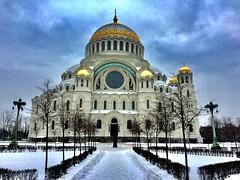 Russia. Saints-Petersburg, Kronstadt (vladimirfeofanov) Tags: spb saintspetersburg russia