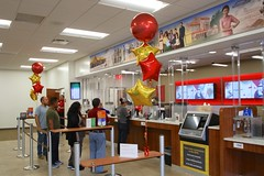 Wells Fargo Opens a new branch in El Monte
