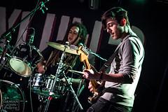 Sean Duggan Band (Damian John) Tags: sean duggan band performing the asylum 2 birmingham for noise theory events acm damian john photo