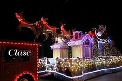 Navidad iluminada