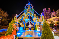 1W2A0338 (clement.kinglam.lo) Tags: casa loma christmas toronto canada castle