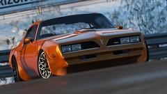 Pontiac Firebird T/A (PixelGhostClyde) Tags: forza motorsport horizon fh4 turn 10 studios t10 playground games pg microsoft xbox one xb1 xbone x xb1x 4k