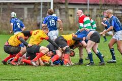 K1D10609 Amstelveen ARC2 v Rams RFC (KevinScott.Org) Tags: kevinscottorg kevinscott rugby rc rfc amstelveenarc ramsrfc apeldoorn 2019