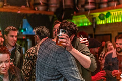 Brooklyn Brewery x London Fields Brewery 2018-5774 (BrooklynBrewery) Tags: sisterbreweries londonfields houseparty london ecdahl nyacarnegie