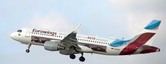 Airbus A-320 D-AEWS (707-348C) Tags: zurichairport kloten lszh airliner jetliner airbus airbusa320 daews zrh passenger switzerland ewg a320 logojet zurich avis 2019