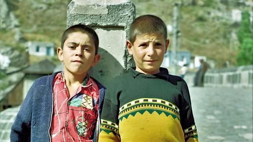Kars Kids I v. 2 (18 August 1993)