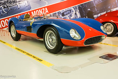 Ferrari 500TRC (aguswiss1) Tags: supercar flickrcar dreamcar amazingcar v12 carlover hillclimb exoticcar carheaven classiccar flickr ferrarimuseum classiche carswithoutlimits carporn carspotting sportscar fastcar ferrari caroftheday auto carmuseum ferrari500trc car museum