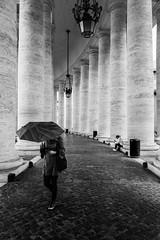 Vatican City 2018 (Lucio Frabotta) Tags: leicaq walking bw people leica streetphotography street streetlife blancoynegro photography summilux monochrome blackandwhite biancoenero noiretblanc monocromo monocrome mono