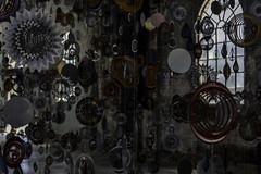 dangles (Greg Rohan) Tags: urban abstract artist artwork art nickcave sculpture sculptures d750 2018 nikon nikkor
