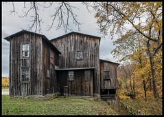 Montauk Mill (Nikon66) Tags: montaukmill gristmill montaukstatepark ozarks dentcounty montauk missouri currentriver autumn mill nikon d850